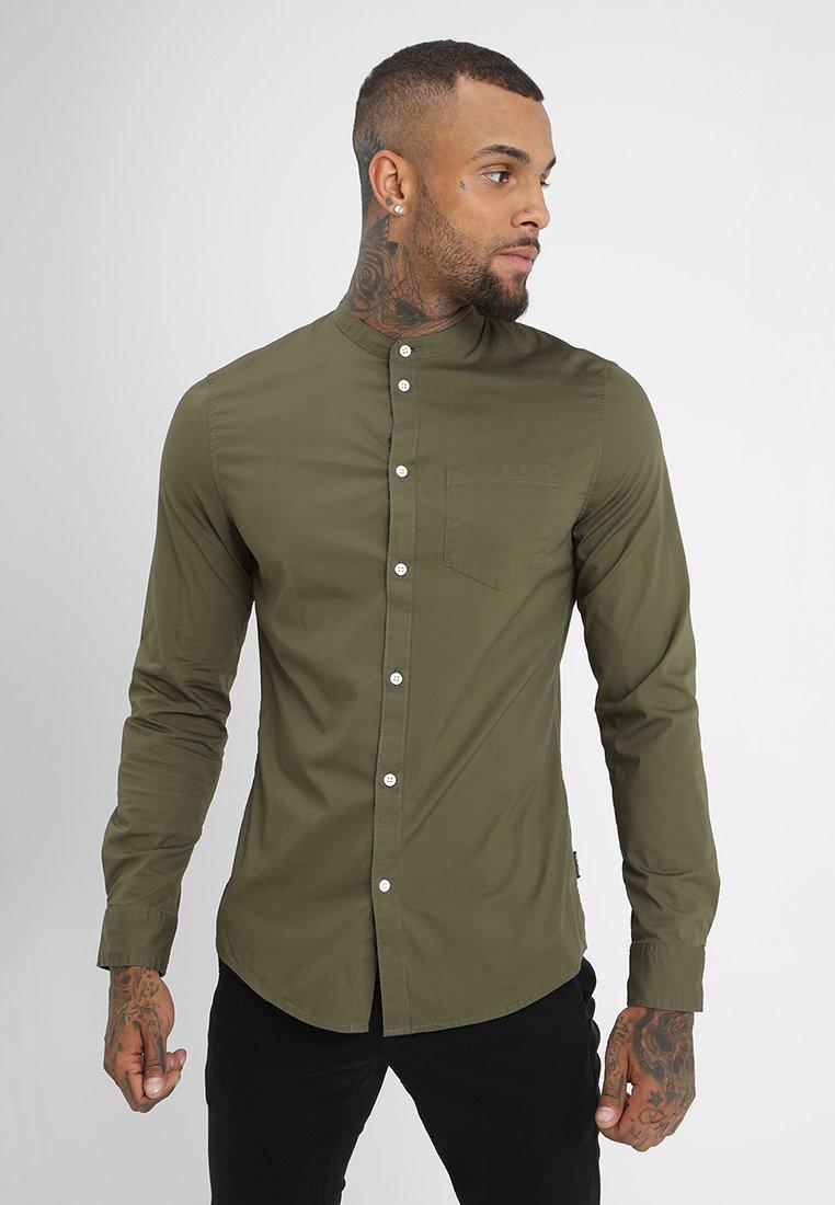 YOURTURN - Shirt - olive
