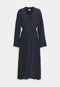 CLOSED - Day dress - dark night - 6