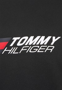 Tommy Hilfiger - ESSENTIALS TRAINING TANK - Top - black - 5