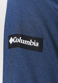 Columbia - WINDGATES™ TECH - Felpa in pile - nocturnal heather - 3