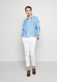 Polo Ralph Lauren - STRIPE - Skjorte - blue - 1