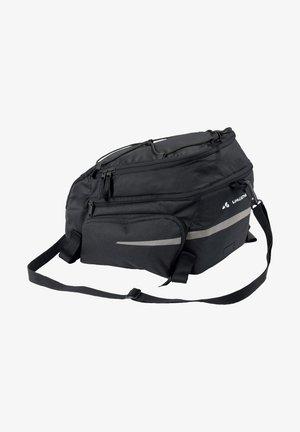 SILKROAD PLUS (SNAP-IT) - Sports bag - black