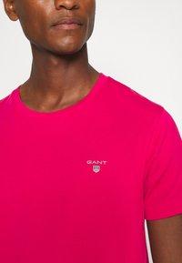 GANT - ORIGINAL - T-shirt - bas - love potion - 5