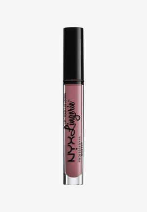 LINGERIE LIQUID LIPSTICK - Flüssiger Lippenstift - 2 embellishment
