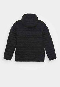 Vingino - THAN - Winter jacket - deep black - 2
