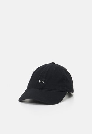 LOW PROFILE UNISEX - Keps - black