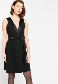 LolaLiza - Shift dress - black - 0