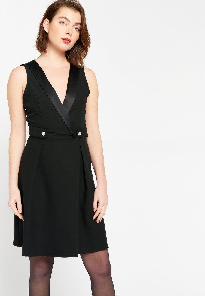 LolaLiza - Shift dress - black