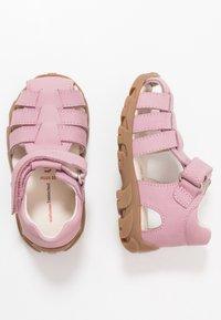 Elefanten - FIDO - Sandals - pink - 0