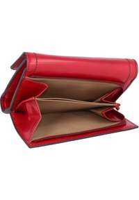 The Bridge - BEATRICE  - Wallet - rosso ribes - 5