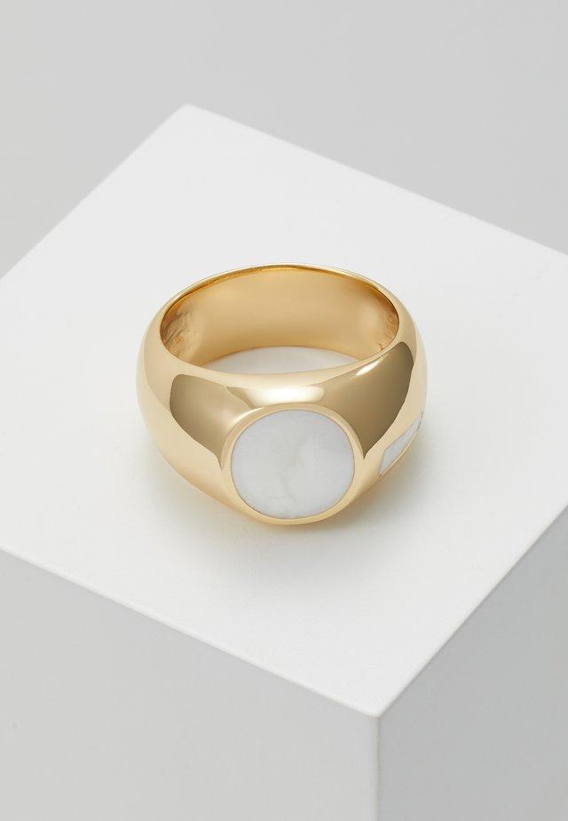 PINKY RING - Ringe - gold