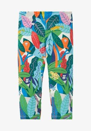 FRÖHLICHE - Leggings - Trousers - multi coloured