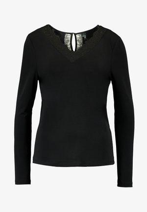 VMMILLA - Camiseta de manga larga - black