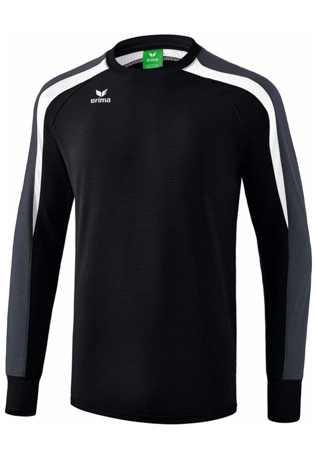 LIGA 2.0 SWEATSHIRT KINDER - Sweatshirt - schwarz / weiß