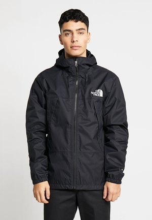 M1990 MNTQ JKT - Outdoor jacket - tnfblack/tnfwhite