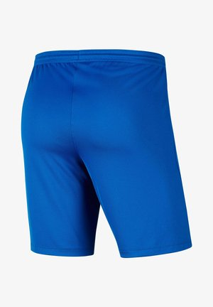 Sports shorts - royalblau (294)