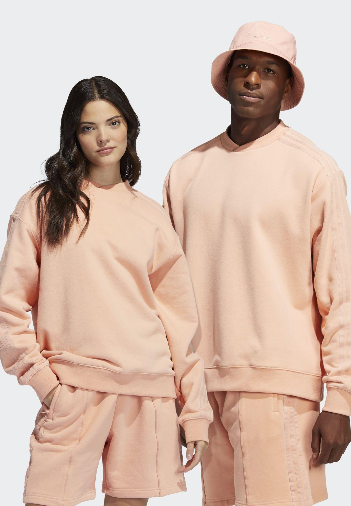 Women IVY PARK FRENCH TERRY CREWNECK - Sweatshirt