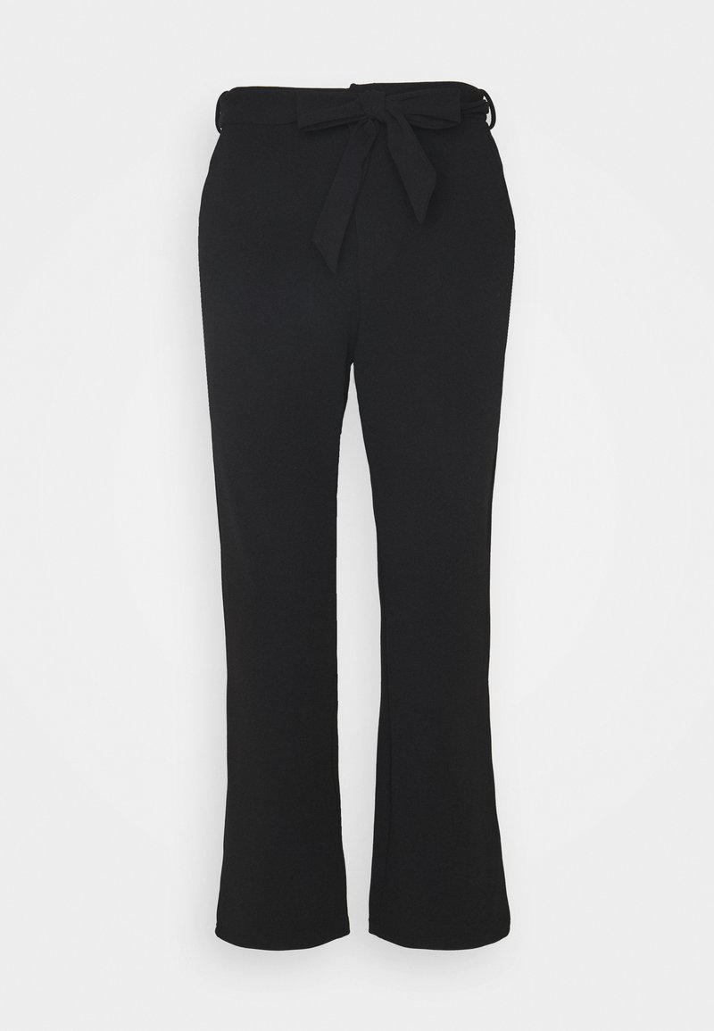 Anna Field Tall - Trousers - black
