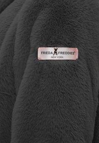 Frieda & Freddies - Zimní kabát - black - 2