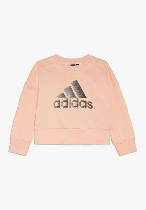 Sweater - glow pink