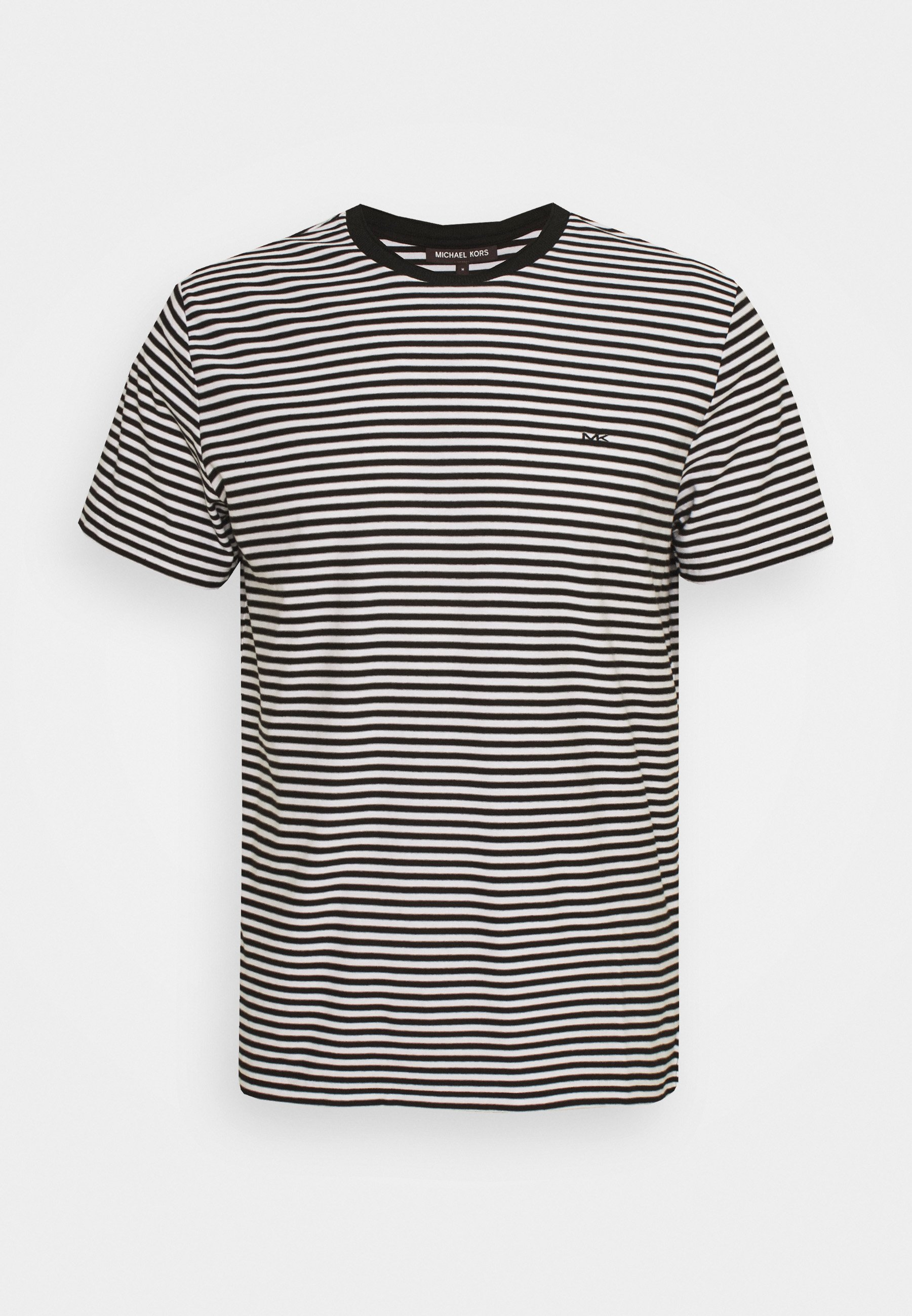 Men FEEDER STRIPE TEE - Print T-shirt