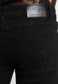 Good For Nothing - Jeans Skinny Fit - black - 4