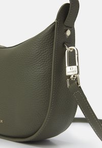 AIGNER - IVY BAG - Handbag - moss green - 4