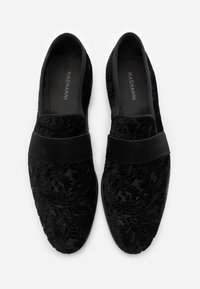 Magnanni - TOX - Smart slip-ons - black - 3