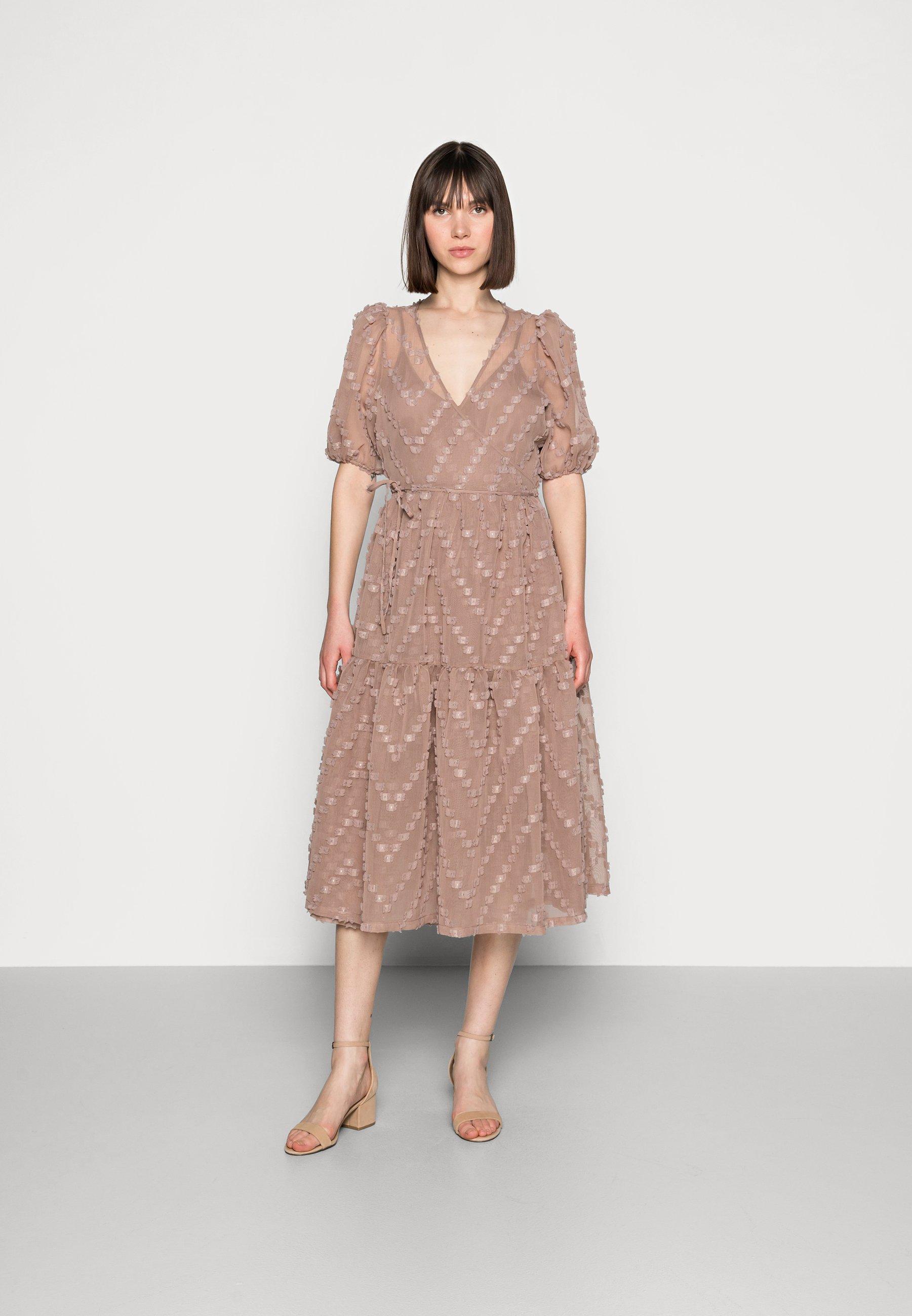 Mujer LULU DRESS - Vestido de cóctel