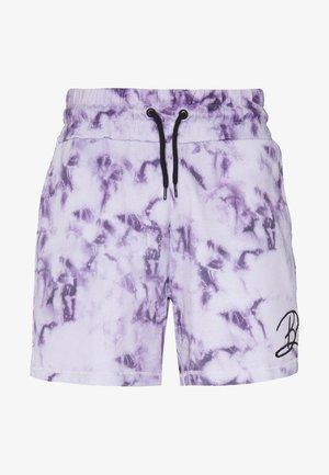 Träningsbyxor - lilac