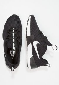 Nike Sportswear - ASHIN MODERN - Trainers - black/summit white - 3