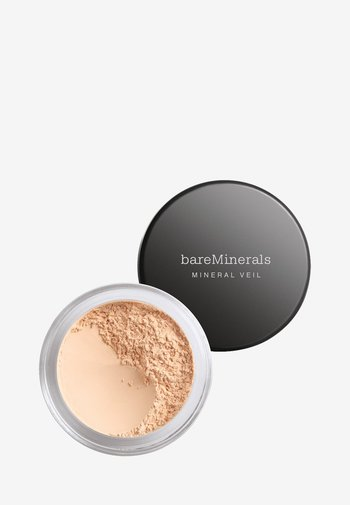 MINERAL VEIL - Powder - illuminating