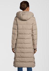 No.1 Como - Winter coat - sand - 2