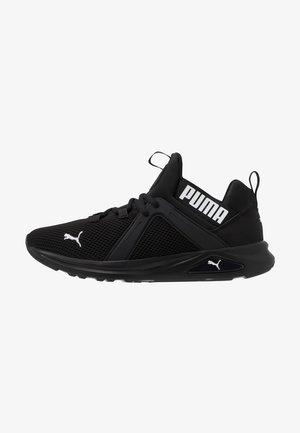 ENZO 2 - Sneakersy niskie - black/white