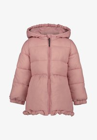 Noppies - Winter coat - blush - 0