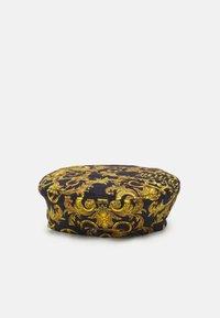 Versace Jeans Couture - UNISEX - Cappello - black/gold - 3