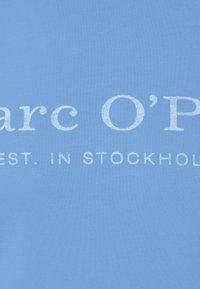 Marc O'Polo - SHORT SLEEVE CLASSIC - Print T-shirt - pacific coast - 2