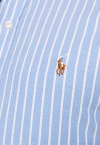 Polo Ralph Lauren - OXFORD - Camicia - blue/white - 6