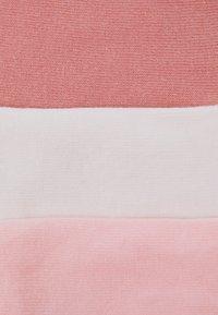 s.Oliver - 6 PACK - Trainer socks - chrystal pink - 2