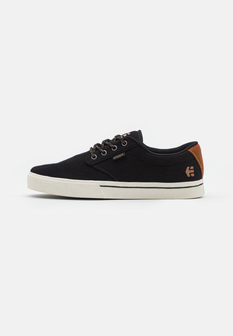 Etnies - JAMESON  - Skate shoes - black/white