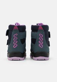 Primigi - Baby shoes - avio/nero - 2