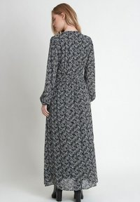 Maison 123 - Maxi dress - noir - 2