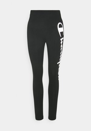 LEGGINGS LEGACY - Trikoot - black