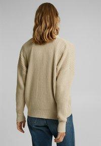 edc by Esprit - COO - Cardigan - beige - 2