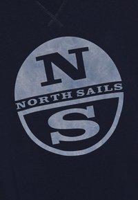 North Sails - Mikina - navy blue - 6