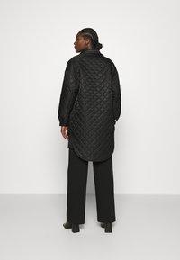 Carin Wester - JACKET COOPER - Classic coat - black - 2