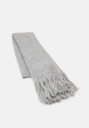 WINTER SOFT ALANA - Scarf - light grey melange
