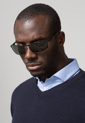 Sunglasses - dark gray