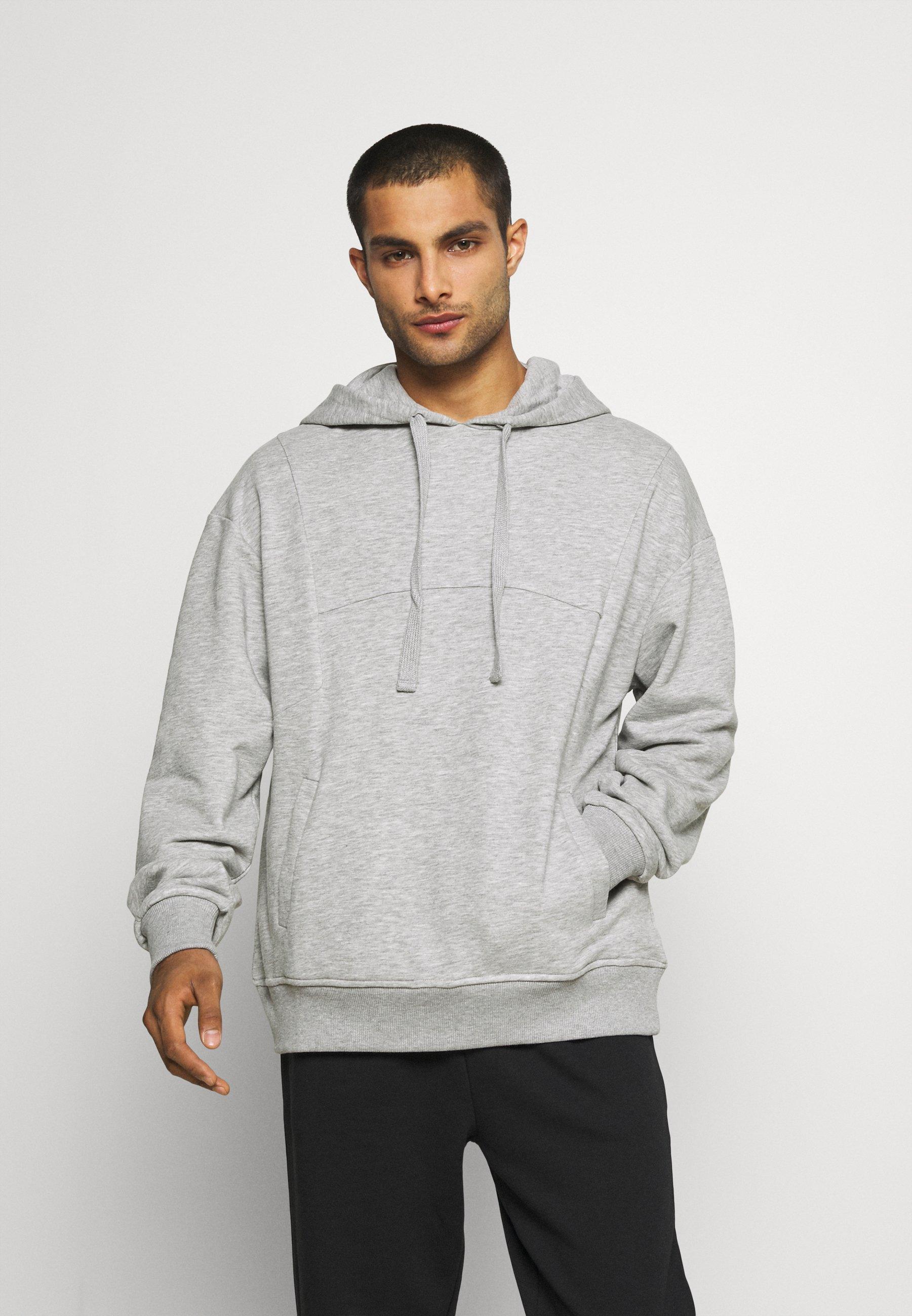Homme TRAINING HOODIE - Sweatshirt