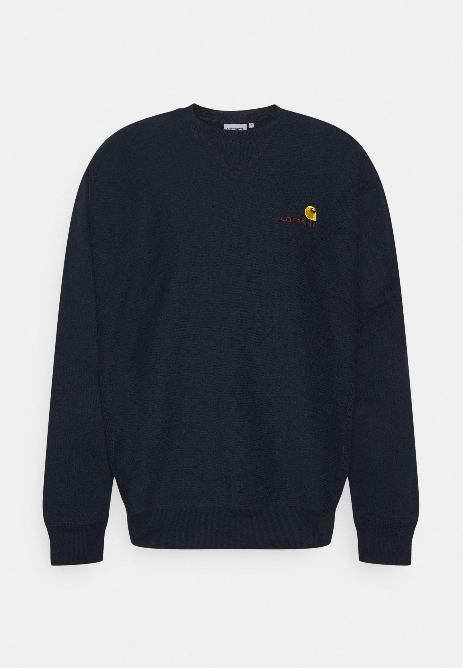 Men AMERICAN SCRIPT - Sweatshirt